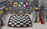 Medieval Party 2008 Night Club