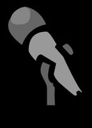 MicrophonePinGary'sRoom