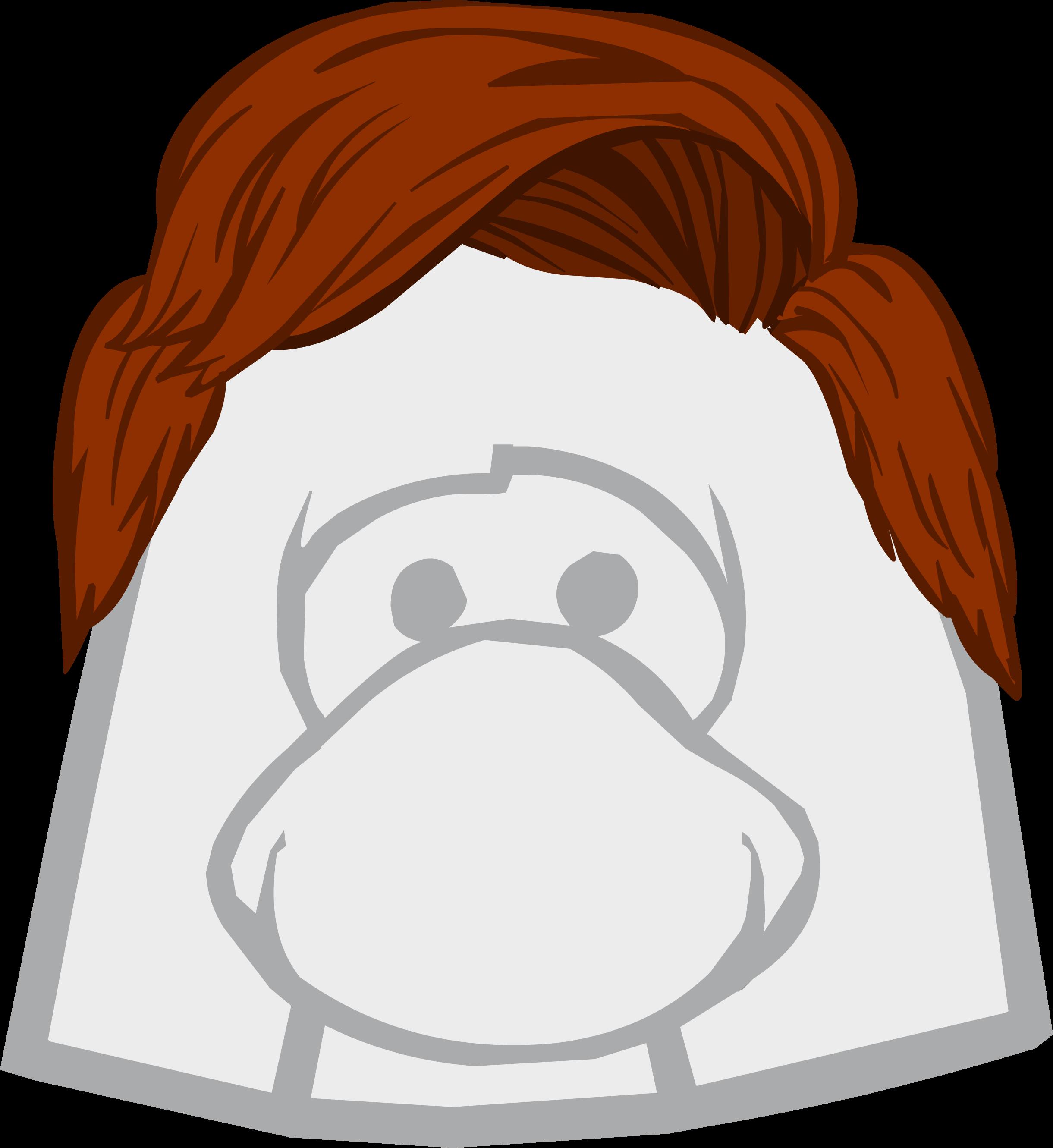 Peinado de Cazador