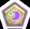 Pin de Puffito Violeta icono.png