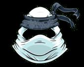 Mascara de Hielo