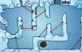 Great Snow Race Laser Maze 1