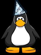 Snow Beta Hat PC