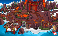 Card-Jitsu Party 2013 Dock