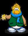 Penguin-member