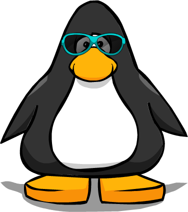 Real Teal Sunglasses