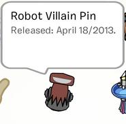 RobotVillainPinSB