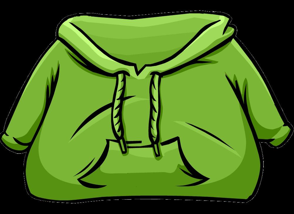 Cangurito Verde