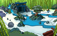 Card-Jitsu Party 2011 Forest