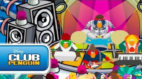 Club_Penguin_Official_Music_Video_Better_Days