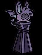 Bat Puffle 2014 Town