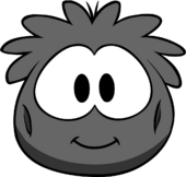 Black Puffle Costume icon.png