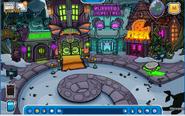 Halloween 2015 Plaza