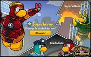 Marvel Superhéroes en acción 1