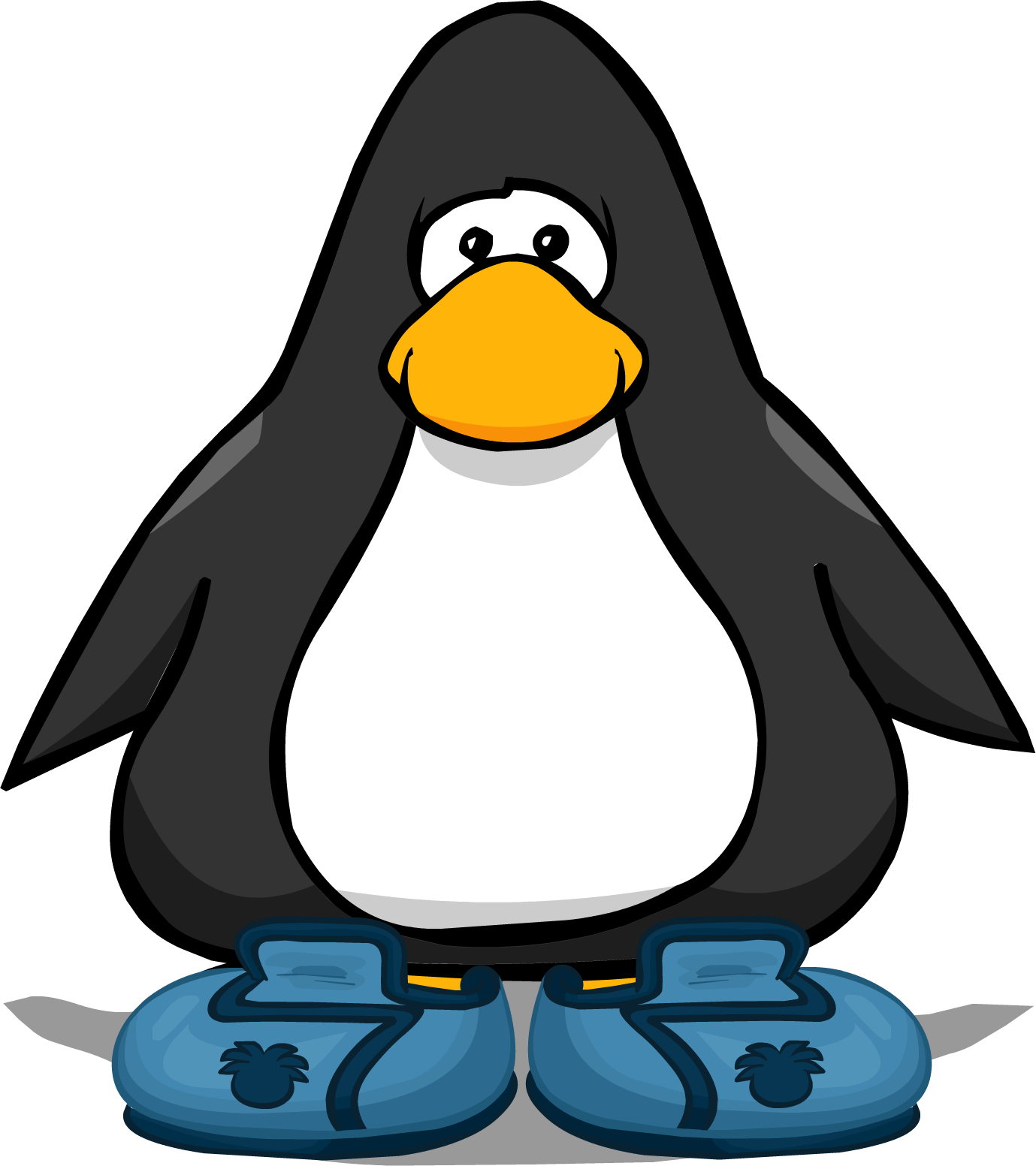 Puffle Trainers
