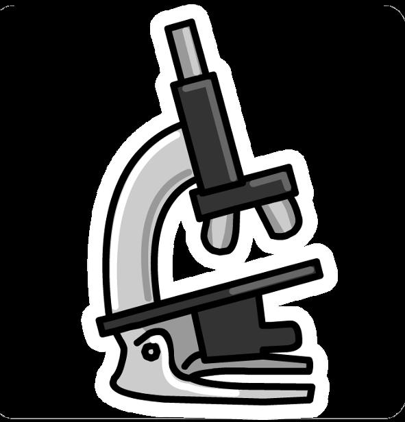 Pin de Microscopio