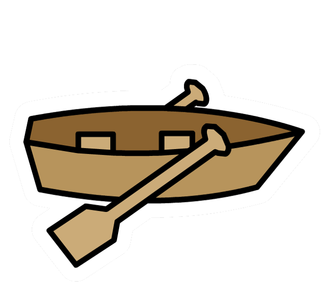 Pin de Bote