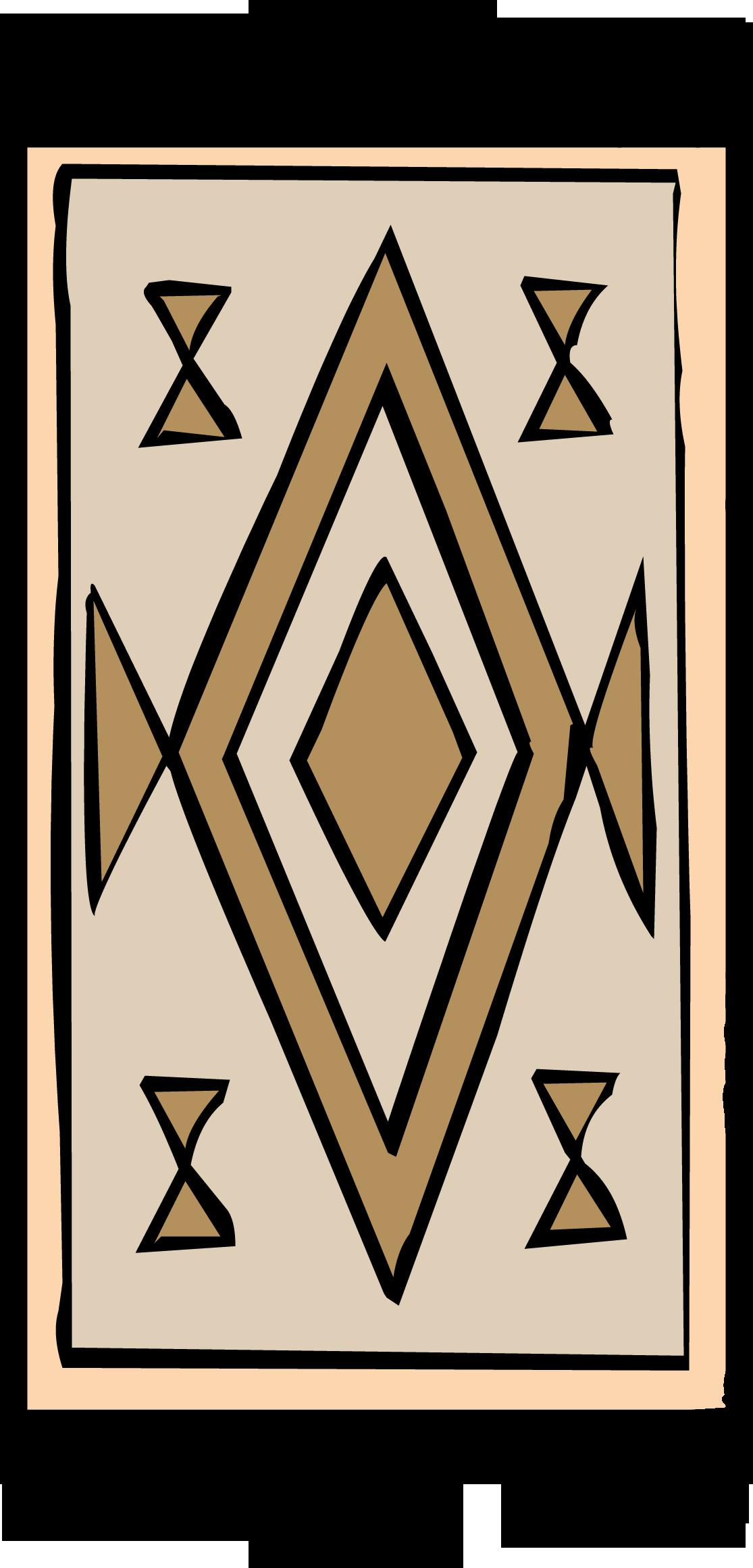 Alfombra Mexicana