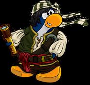 Penguin Style July 2011 1