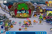 Skivillage halloween09
