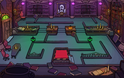 Halloween Party 2014 Puffle Hotel Library.png
