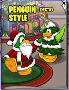 Penguin Style Dec 2010