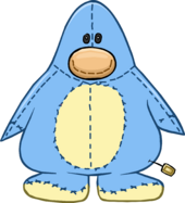 Blue Penguin Stuffie Costume icon.png