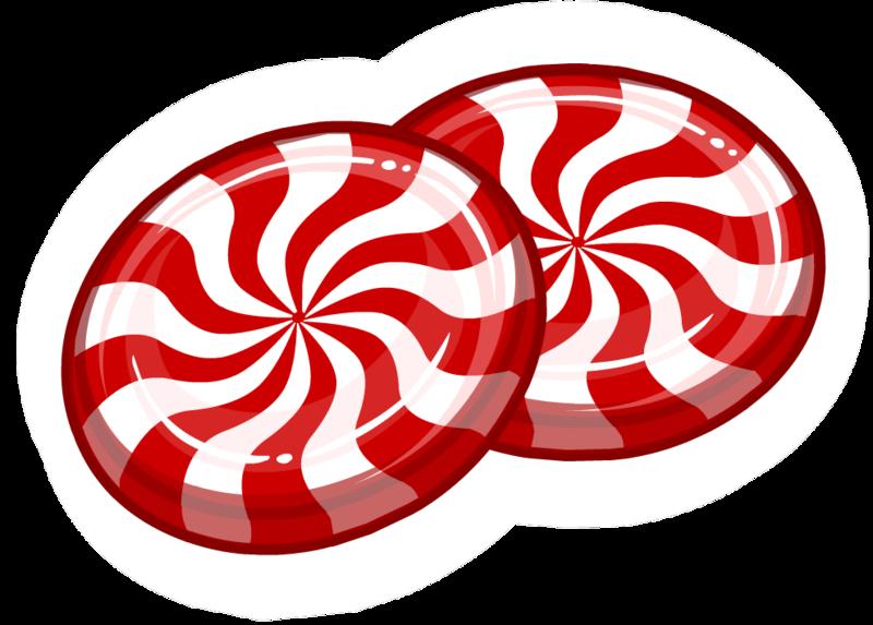 Pin de Remolino de Caramelo