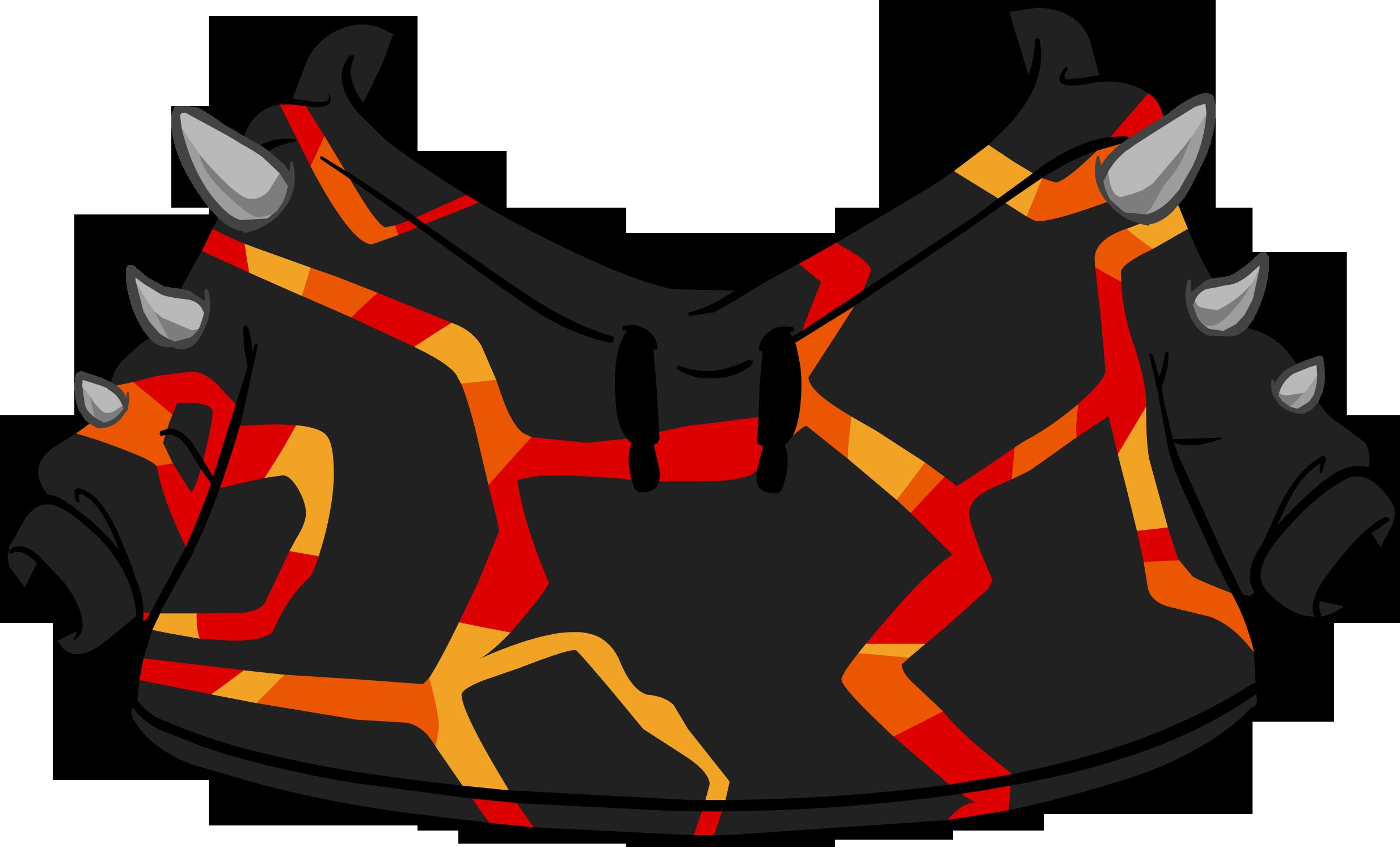 Cangurito de Magma