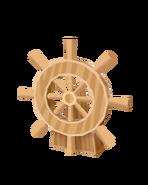 La Expedición Pirata Adelanto Timón del Capitán