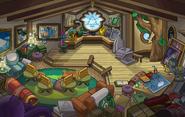 Lodge Attic 2015