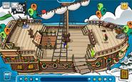 Pirate Migrator