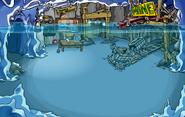 Sensei's Water Scavenger Hunt Mine