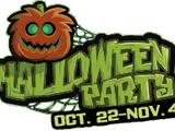 Halloween Party 2015