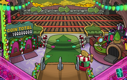 Holiday Party 2013 Train Station.png
