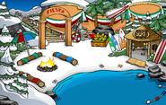 Winter Fiesta 2009 Cove