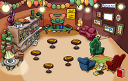 5th Anniversary Party Book Room