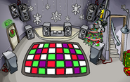 Christmas Party 2007 Night Club