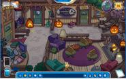 Halloween 2015 Cabana