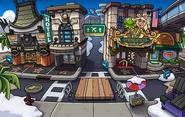 Muppets World Tour Plaza