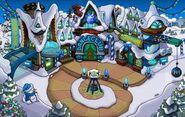 Town Sneak Peek Merry Walrus Party