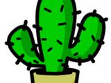 Pin de Cactus