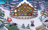 Bosque Navidad 2011