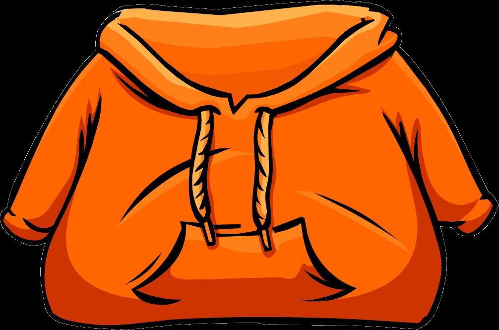 Cangurito Naranja
