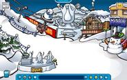 Festival de Nieve 2007 Centro de Esquí