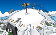 Ski Hill 2008