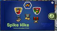 SpikeHikeSB