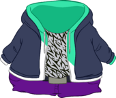Thrift Shop Style clothing icon ID 24146.PNG
