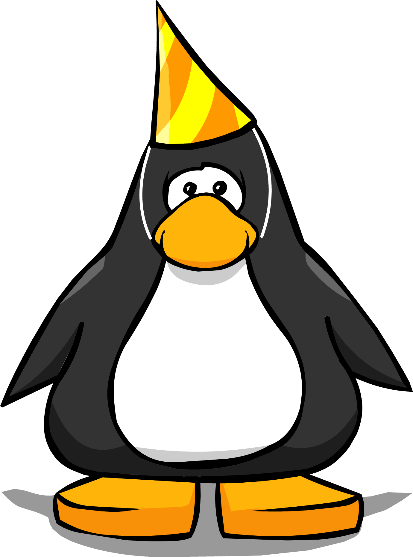 2nd Year Party Hat
