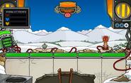 Battle of Doom EPF Rooftop defeated